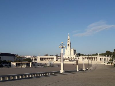 Fatima fd tours