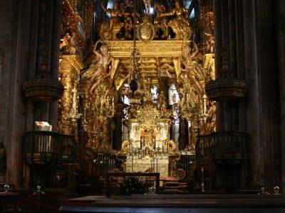 Valença Compostela tours