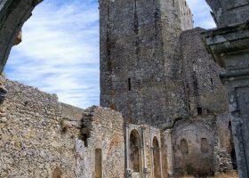 Palmela Castle