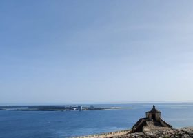 Arrabida fort