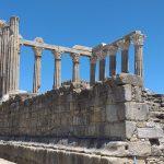 Roman Temple