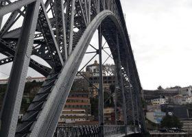 D Luis bridge