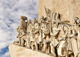 Monument of Discoveries