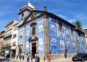 church tiles
